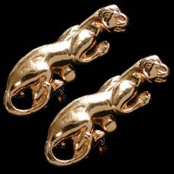 Jaguar cufflinks GP