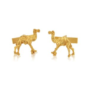 Camel Cufflinks GP