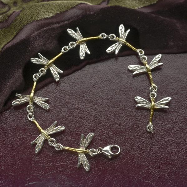 dragonfly bracelet GS 1