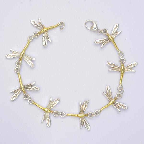 dragonfly bracelet GS 4