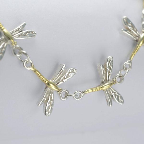 dragonfly bracelet GS 5