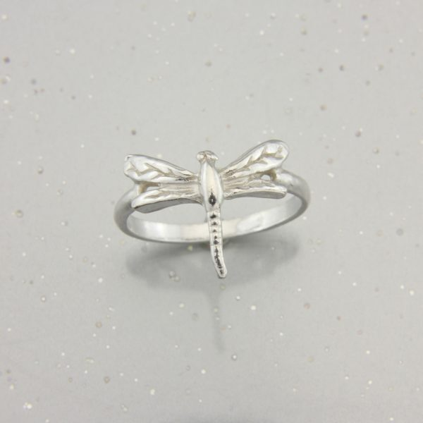 Dragonfly Ring SS