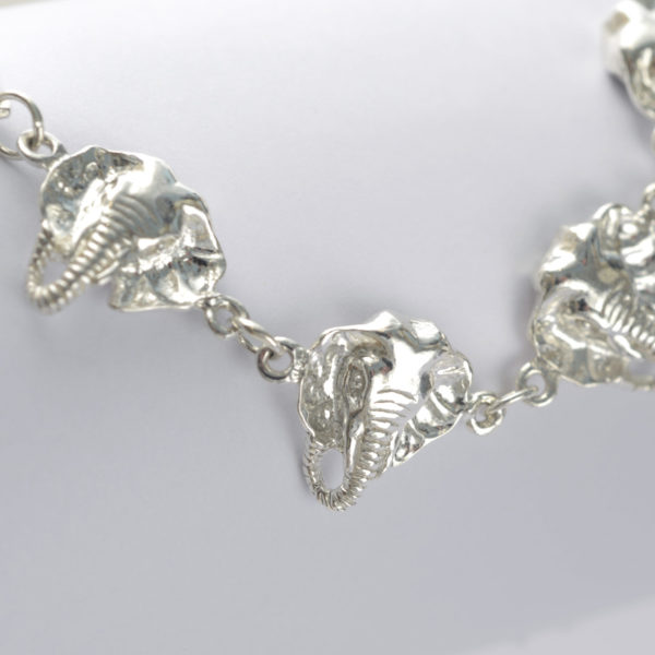 elephant bracelet ss 3