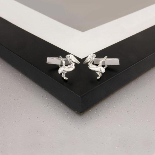 pelican cufflinks ss 2