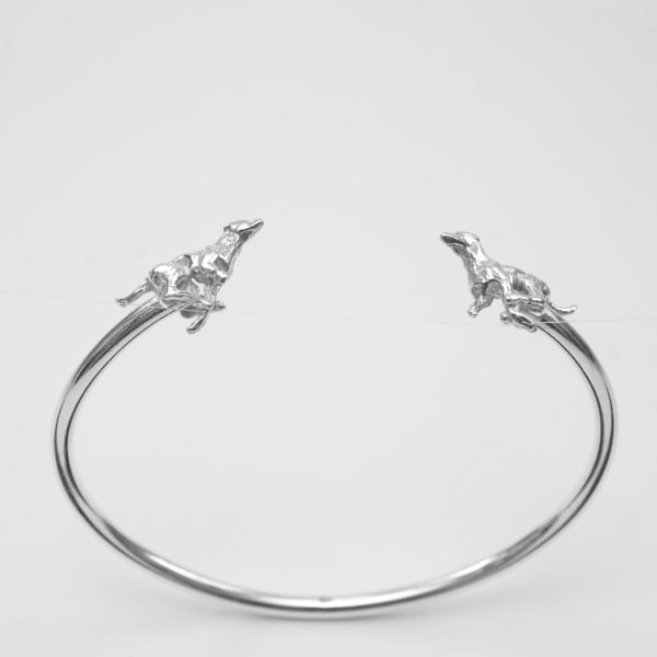 running greyhound bangle SS 2