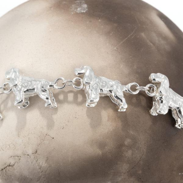 spaniel bracelets ss 1