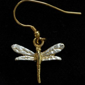Dragonfly Earrings GS