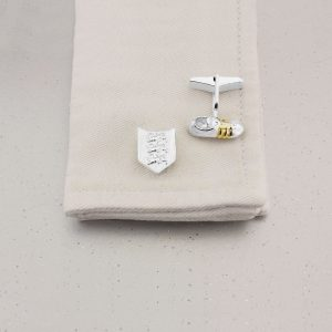England football cufflinks GS