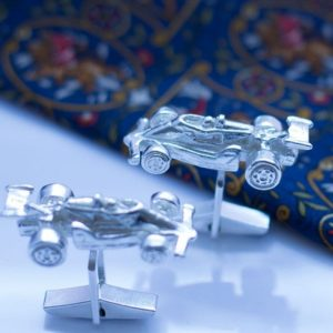 Formula One cufflinks SS