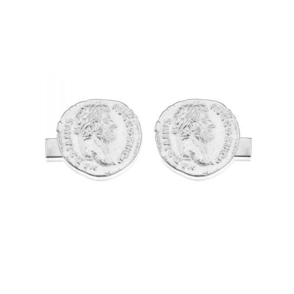 Hadrian cufflinks ss