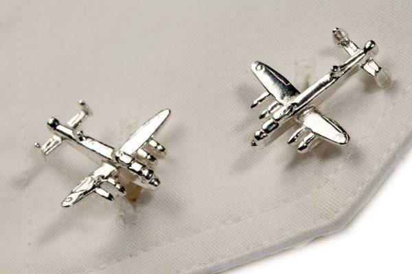 Lancaster bombers cufflinks ss 2