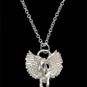 Pegasus Pendant SS