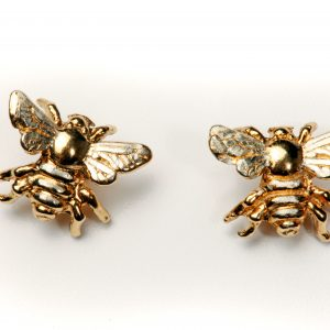 bee earrings GS 2