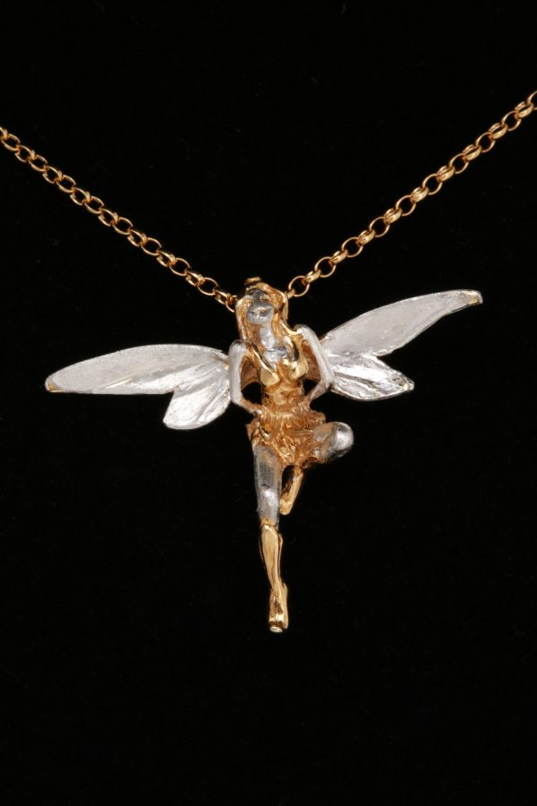fairy pendant GS 1