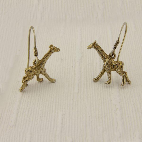 giraffe earrings GP
