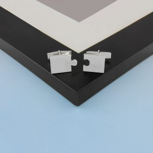 jigsaw cufflinks SS 1