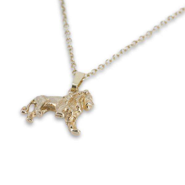 lion pendant g 3