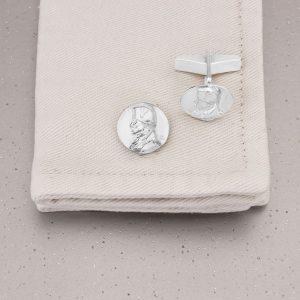 napoleon cufflinks SS