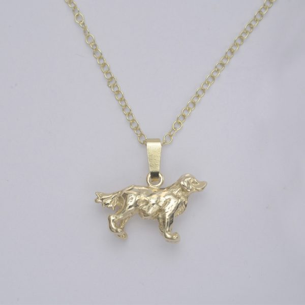 retriever pendant g 2