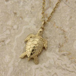 turtle pendant g 2